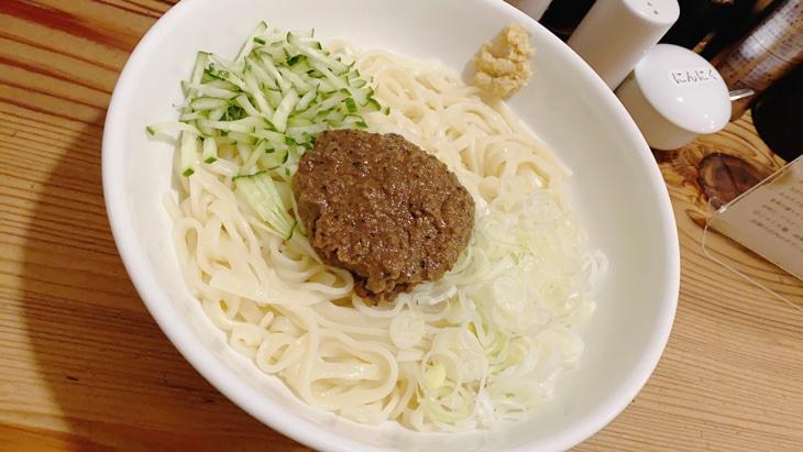 じゃじゃおいけん じゃじゃ麺 Foodie(フーディー)