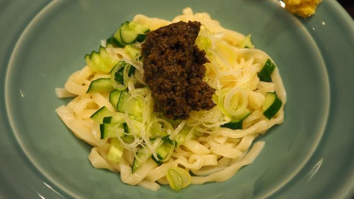 盛岡ジャジャー麺
