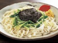 盛岡じゃじゃ麺の味とレシピ【韓国ジャージャー麺との違いとは】