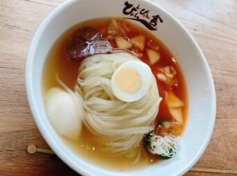 超おすすめ!盛岡冷麺の味とレシピ【韓国冷麺との違いとは】