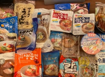 【絶品】市販のおすすめインスタント韓国冷麺&盛岡冷麺15選