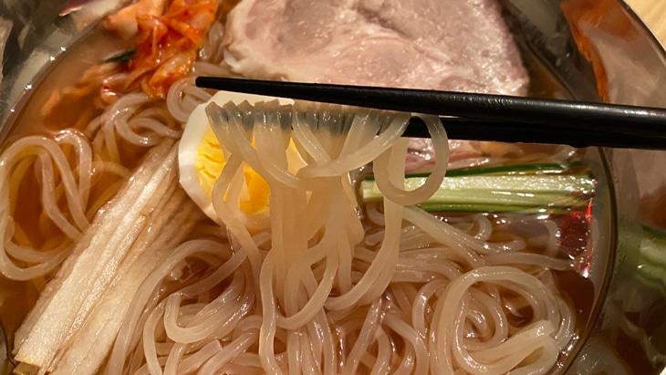 戸田久 もりおか冷麺 細麺