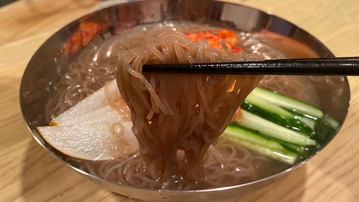 【GOSEI】宋家の冷麺(ソンガネ冷麺) 麺