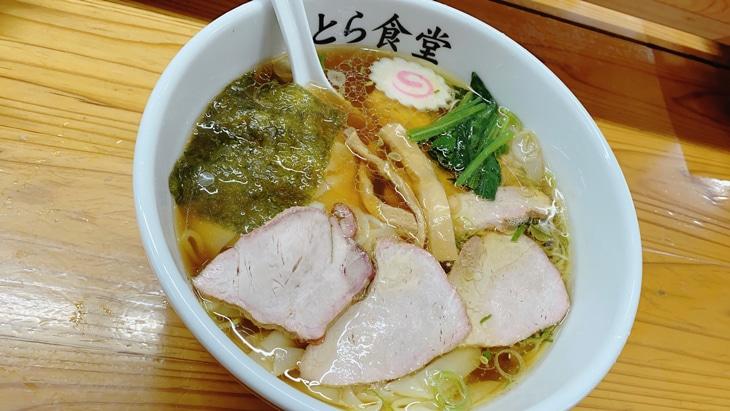福島の人気ご当地麺・白河ラーメンとは【特徴・歴史・おすすめ店舗】