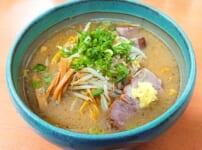 味噌味!北海道の札幌ラーメンとは【特徴、おすすめ人気店、通販】
